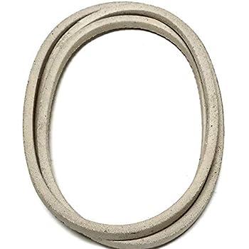 954-3002 Replacement V-Belt Made With Aramid CUB CADET MTD 754-3002