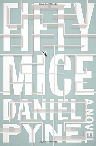 Image of Fifty Mice: A Novel