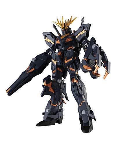 Tamashii Nations Rx-0 Unicorn Gundam Unit 02 Banshee Mobile Suit Gundam UC (Robot Spirits Figure)