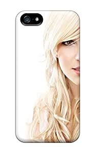 High Quality LastMemory Britney Spears Smile Skin Case Cover Specially Designed For Iphone - 5/5s