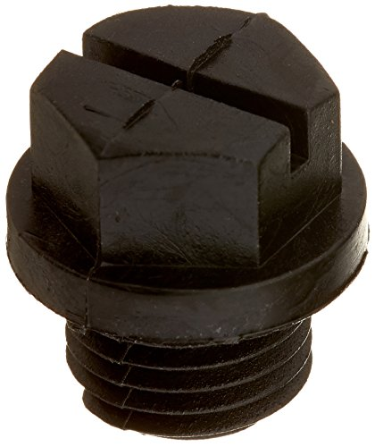 Drain Pipe Plug - Hayward SPX1700FG Pipe Plug with Gasket Replacement for Select Hayward Pumps
