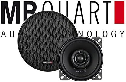 Mb Quart Koax 10 Cm Qx 100 Elektronik