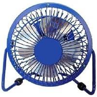 PMX Blue 4 Fan