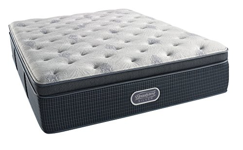 Beautyrest King - Beautyrest Silver Luxury Firm 900, King Innerspring Mattress