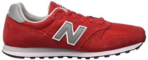 New 373 Multicolore de Balance 610 Chaussures Entrainement Homme Running Red 5qrB50