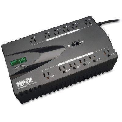 TRPECO850LCD - Tripp Lite ECO850LCD 850 VA Desktop UPS