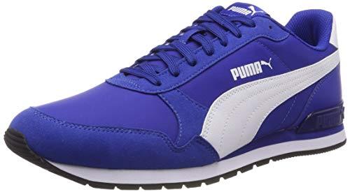 miste ginnastica per White Runner puma adulti Surf V2 Web da Nl St Scarpe blu The Puma FBYqw0gq