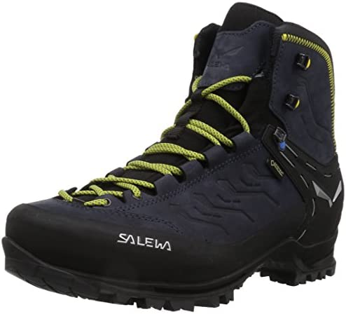 Salewa Mountaineering Waterproof Breathable Compatible