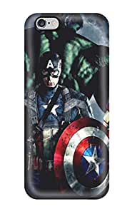 High Quality CkIPfdX848MrjmN Avengers Tpu Case For Iphone 6 Plus