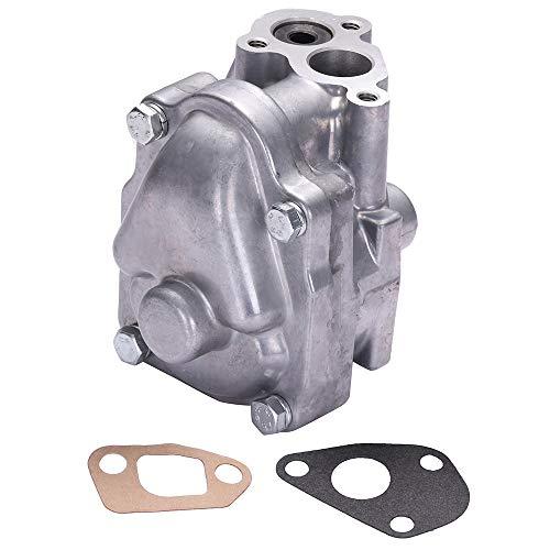 02 ford explorer oil pump - 3