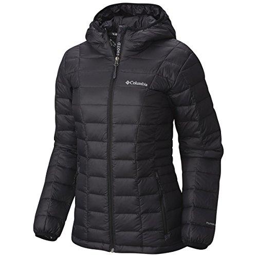 fall jacket with hood - 4