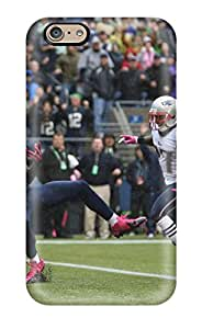 Iphone 6 Case Slim [ultra Fit] Seattleeahawksport Protective Case Cover