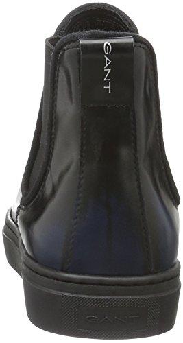 Gant Michelle, Zapatillas de Estar por Casa para Mujer Azul - Blau (Marine G69)