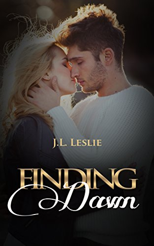 Finding Dawn by [Leslie, J.L.]