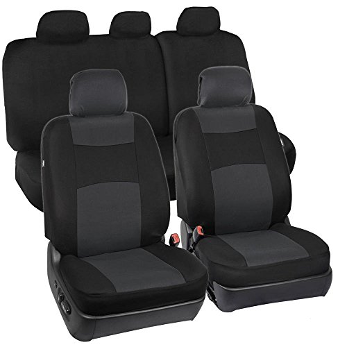 chevy cruze seat covers - 8