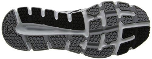 Adidas Speed Trainer Herren Laufschuh, - White-Carbon Met - Größe: 45EU