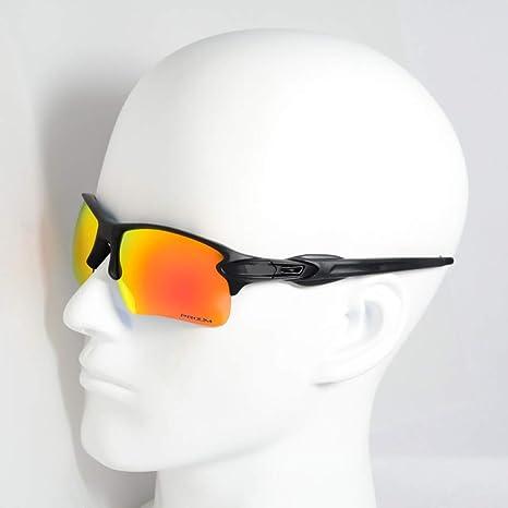 ZKAMUYLC Gafas de Ciclismo Hombres Mujeres Gafas de Ciclismo Deporte al Aire Libre Bicicleta de montaña MTB Gafas de Bicicleta Gafas de Sol de Motocicleta Gafas UV400, style3: Amazon.es: Deportes y aire