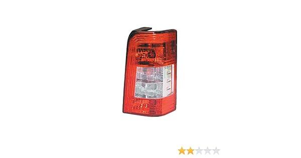 Magneti Rear Light Lamp Left Passenger Side Partner Berlingo