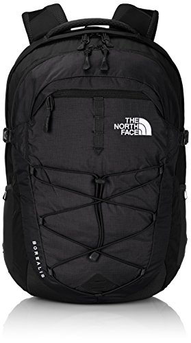 The North Face Men's Borealis, TNF Black, One Size