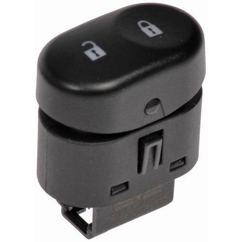 Dorman OE Solutions 901-173 Power Door Lock Switch - Front Left 1 Button
