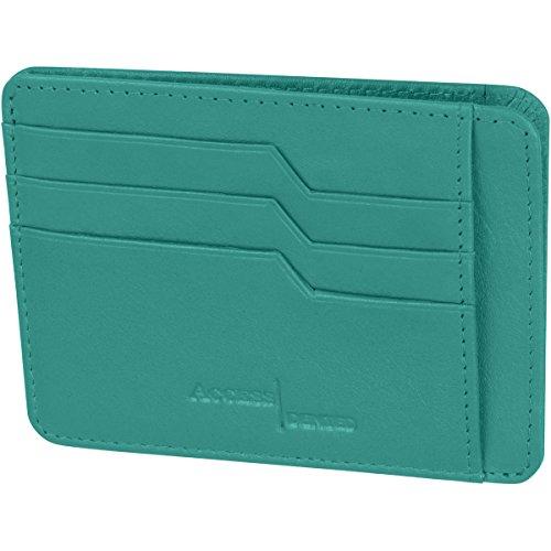 mini skinny card holder - 9
