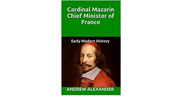 Cardinal Richelieu - Renaissance and Reformation - Oxford Bibliographies