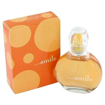 Avon Smile Perfume Eau De Parfum Spray 1.7 Fl Oz