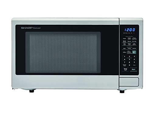 microwaves zsmc1442cs 1