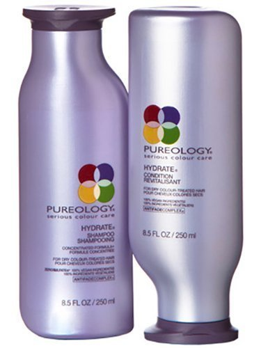 Pureology Hydrate Shampoo and Conditione - Big Purple Wood Shopping Results