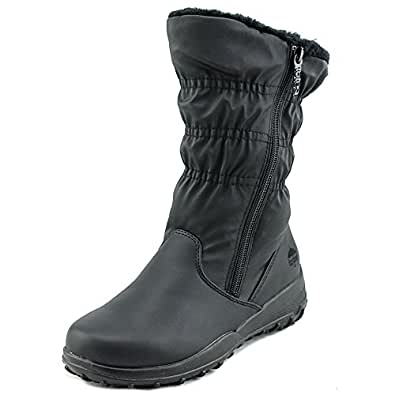 Amazon.com | totes Womens Ruby Winter All Weather Boots