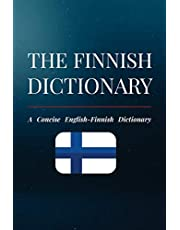 The Finnish Dictionary: A Concise English-Finnish Dictionary