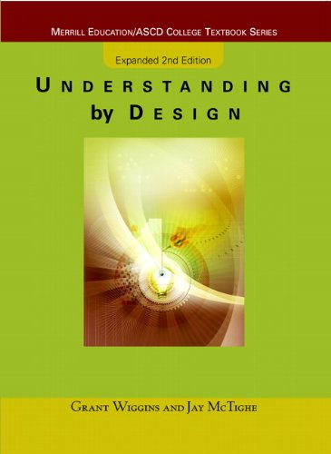Understanding by Design, Expanded 2nd Edition(Package May...