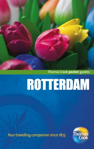 Rotterdam (Pocket Guides)