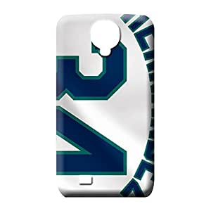 samsung galaxy s4 Proof Protection Protective Beautiful Piece Of Nature Cases mobile phone carrying skins seattle mariners mlb baseball