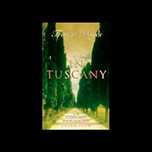 In Tuscany Audiobook