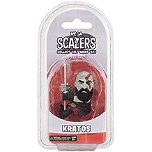 "NECA - Scalers 2"" Collectible Minis - God of War 2018 Kratos"