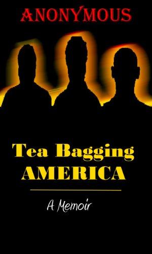 Tea Bagging - 8