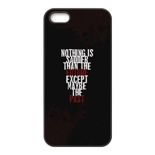 P7H65 le passé P7S5MJ coque iPhone 4 4s cellulaire cas de téléphone couvercle coque noire KV7OPR8LA