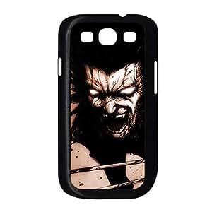 Generic Tpu Hard Plastic Phone Case Print With X Men Origins Wolverine For Samsung Galaxy S3 I9300 Choose Design 3