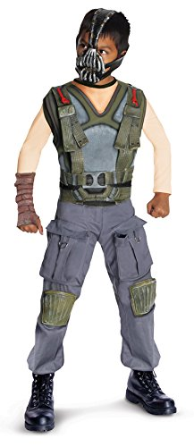 (Deluxe Bane Child Costume -)