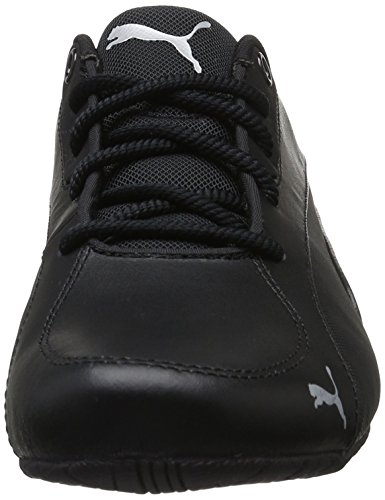 Puma Unisex Adulto Drift Cat 5 Core Sneakers 362416, 47 Eu Nero (puma Nero 01)