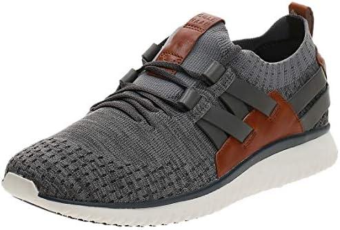 Cole Haan Men's Grand Motion Woven Stitchlite Sneaker Shoes