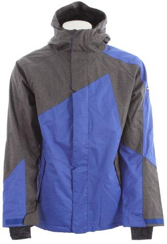 Ride Georgetown Insulated Snowboard Jacket - Ride Georgetown Jacket