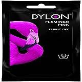 Dylon Hand Fabric Dye - Flamingo Pink