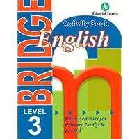 Ep 3 - Bridge English Wb (8-9 years old)