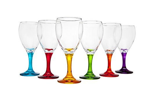 Studio Silversmiths Multi Color Glasses product image