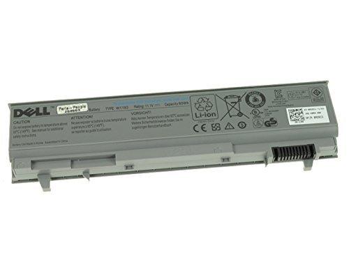 Free W1193_60Wh - NEW Dell OEM Original Latitude E6400 E6410 E6500 E6510 / Precision M4500 M4400 Laptop Battery 60Wh 6-cell - W1193