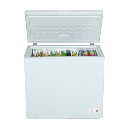 Buy rated chest freezers
