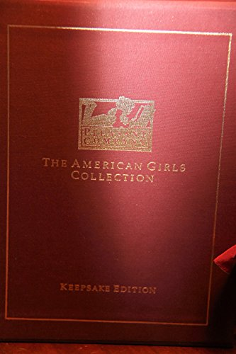 The American Girls Collection - Keepsake Edition : Josephina (Boxed Set 1998) (Josephina American Girl)