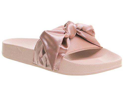 Puma - Zapatillas para mujer Rosa